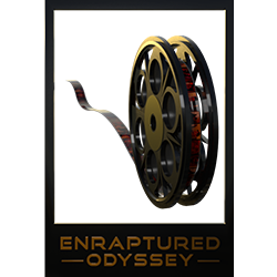 Enraptured Odyssey