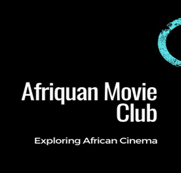 Afriquan Film Club